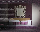 Clifton House website design