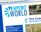 Viewpoint website design